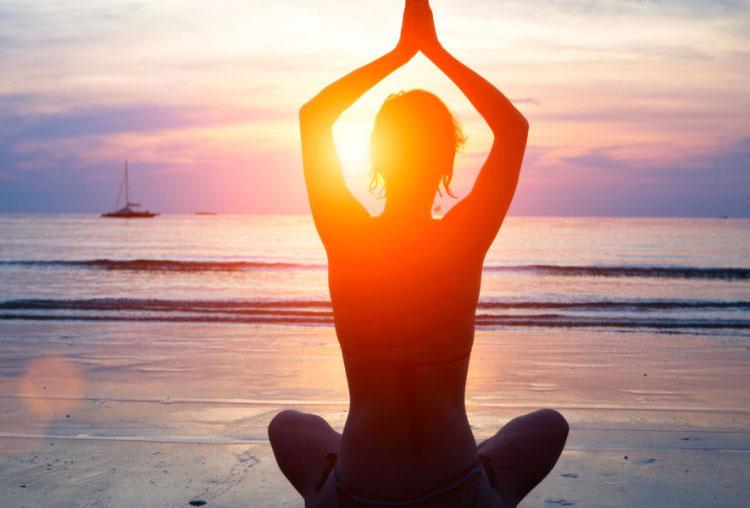 Асаны йоги для начинающих