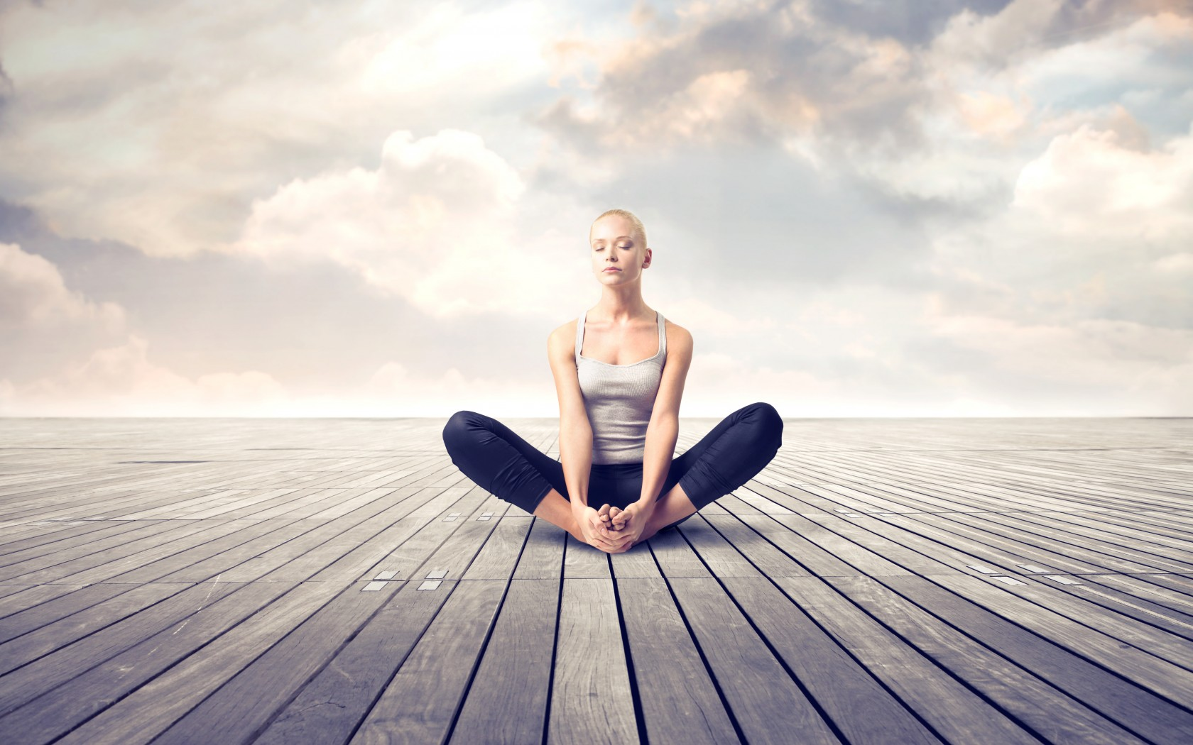 Эта медитация кундалини йоги поможет развить интуицию, здравый смысл и чувство юмора