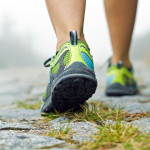 О пользе пеших прогулок для женщин