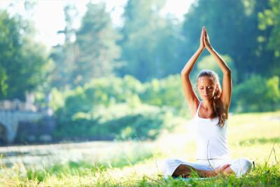 йога в домашних условиях дома