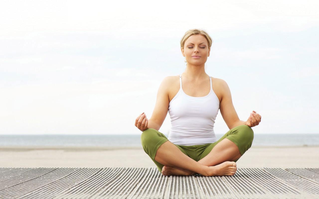 влияние йоги на организм